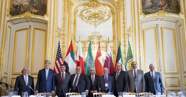 AP-GfK Poll: Few trust Iran to follow through on agreement