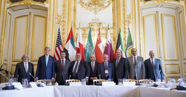 AP-GfK Poll: Few trust Iran to follow through on agreement
