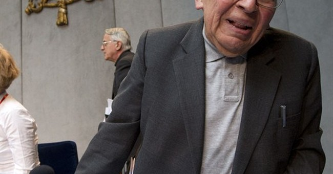 Liberation theology founder praises Vatican's 'new climate'