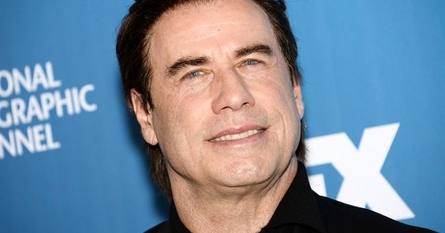John Travolta helps recreate the O.J. Simpson trial for FX