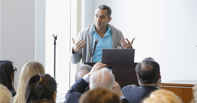 Egyptian satirist Bassem Youssef to host Int'l Emmy Awards