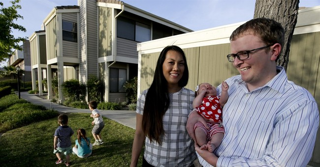 First-time buyers face hurdles to homeownership this spring