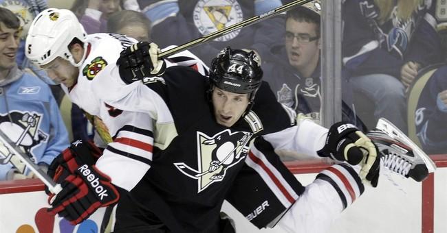 Autopsy: NHL's Steve Montador had degenerative brain disease
