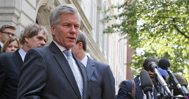 Appeals court hears arguments in ex-Gov. McDonnell's case