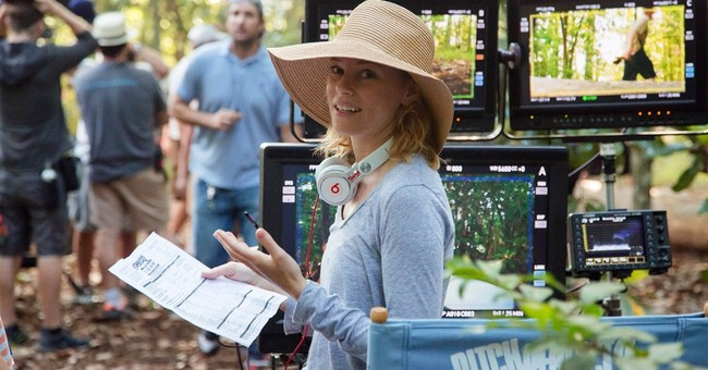 Directors' guild blames studios, networks for gender bias