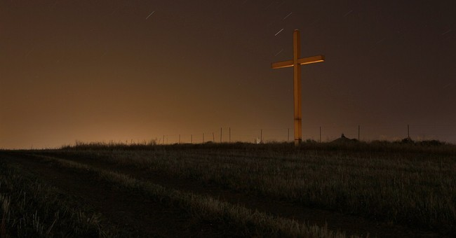 Study: Americans becoming less Christian, more secular