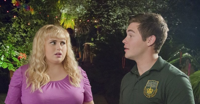 Review: Girl power! 'Pitch Perfect 2' hits those sweet notes