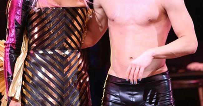 Darren Criss, Rebecca Naomi Jones jump into 'Hedwig'