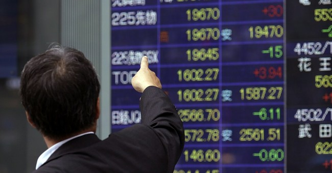 Global stocks shaken by bond market gyrations