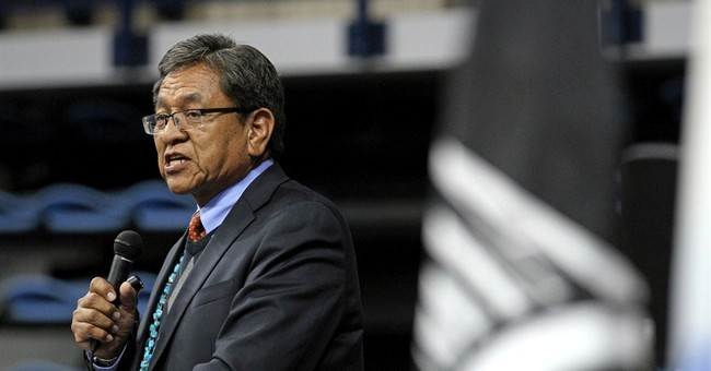 Navajo president takes firm stance against Grand Canyon tram