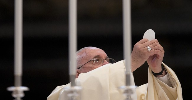 Pope: God will judge you on whether you cared for Earth