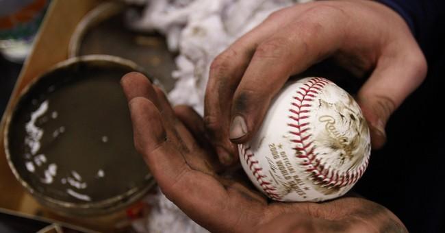 APNewsBreak: MLB pumps up ball security after Tom Brady flap