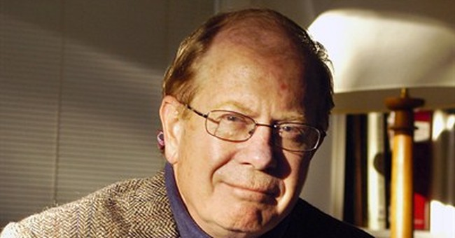 Prize-winning historian reflects on birth of Constitution