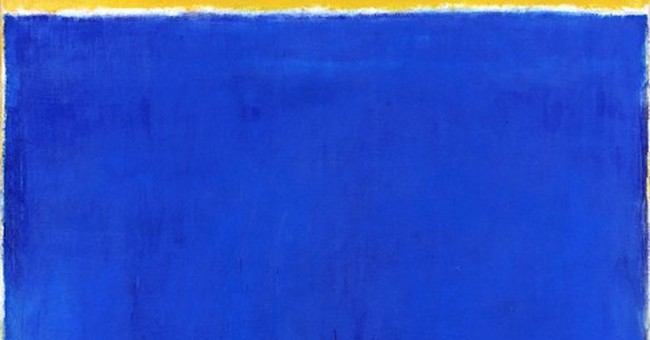 Works by Rothko, Lichtenstein fetch $88M at NY art auction