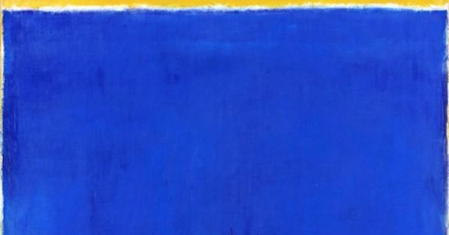 Works by Rothko, Lichtenstein fetch $88M at NY art auction