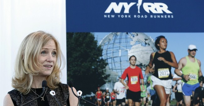 Wittenberg stepping down from helm of NY Road Runners