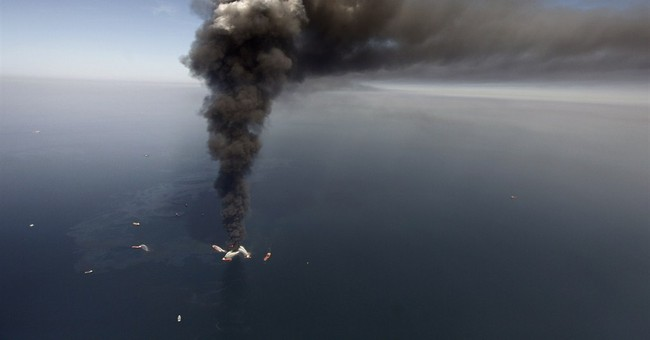 Drilling begins 3 miles from epicenter of BP oil spill
