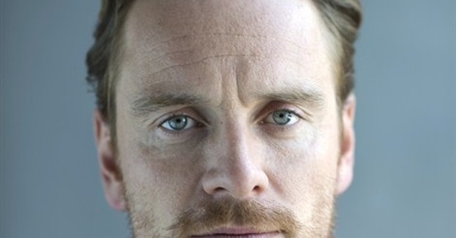 With a nod to Eastwood, Fassbender goes West in 'Slow West'