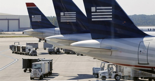 US Airways likely to stop flying this fall