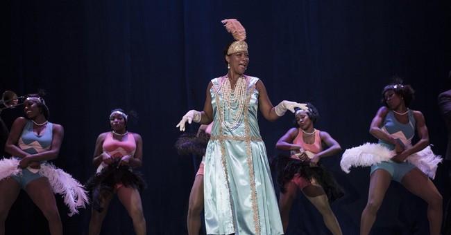 Queen Latifah inhabits a blues legend in HBO biopic 'Bessie'