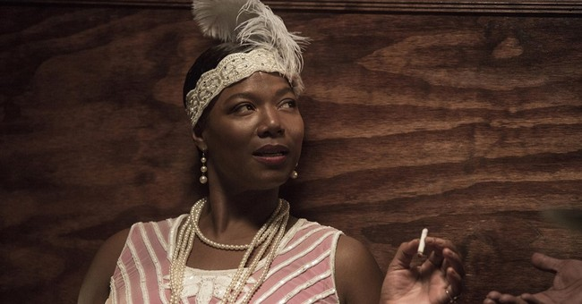 Queen Latifah inhabits a blues legend in HBO biopic 'Bessie'