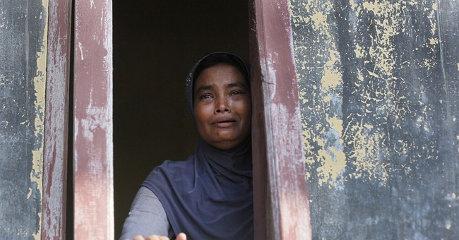 AP News Guide: Plight of Myanmar's Rohingya