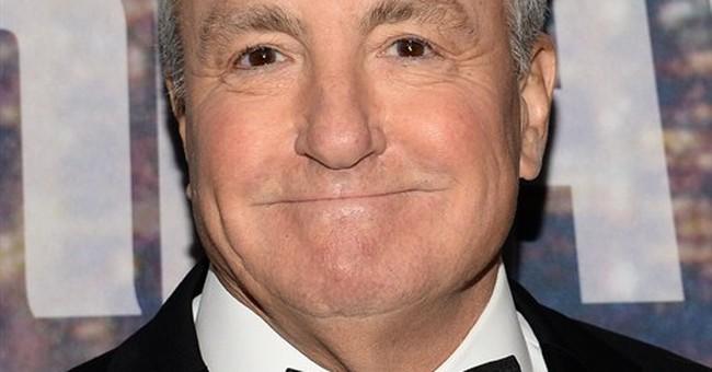 'SNL' boss Michaels wraps its 40th season as he looks ahead