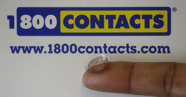 Contested Utah law could impact contact lens industry