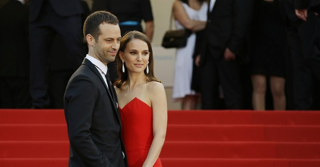 CANNES WATCH: Natalie Portman makes directing debut
