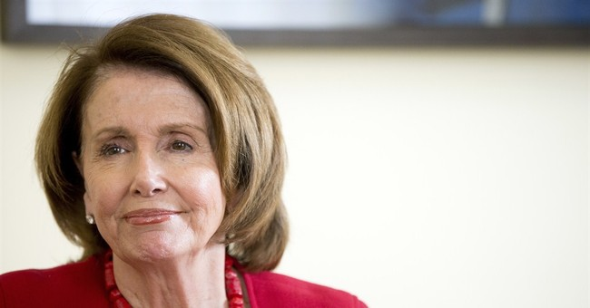 AP Interview: Pelosi predicts GOP ruin on health care case