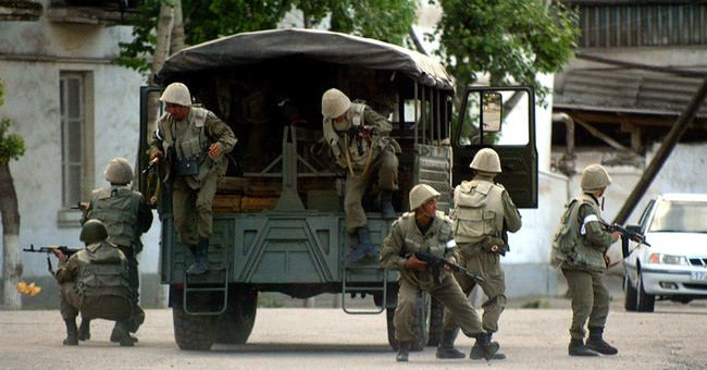 Decade after Uzbekistan massacre, justice remains elusive