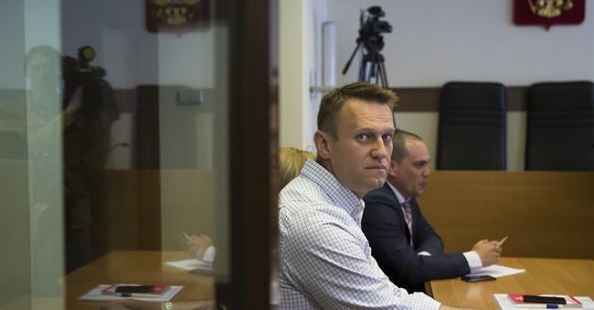 Russian court rejects demand to imprison Kremlin foe Navalny
