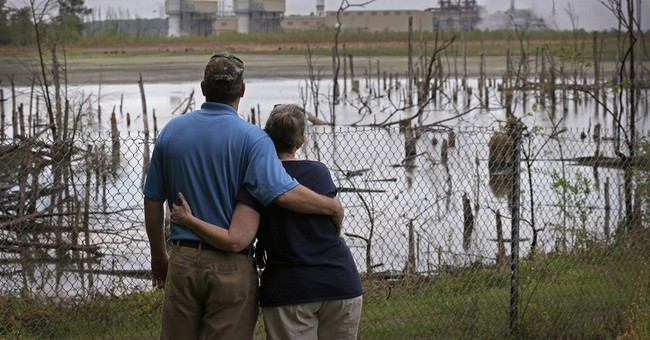 Duke Energy will be in federal court for coal ash crimes