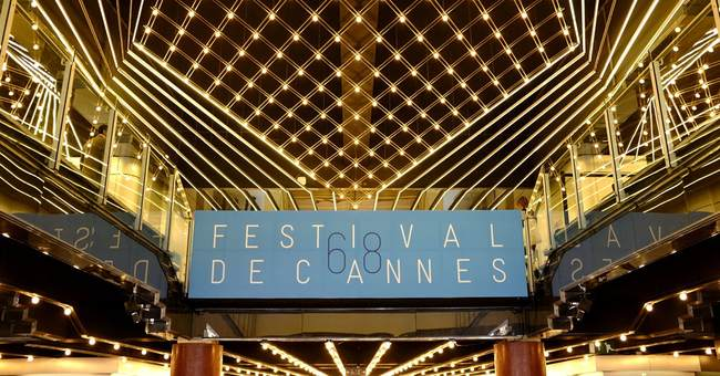 Rise of Netflix met warily at Cannes Film Festival
