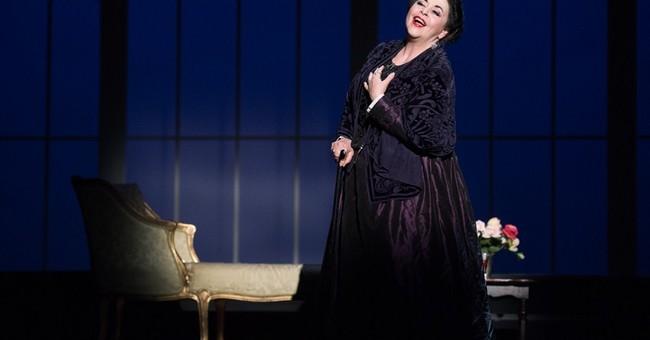 Review: Catherine Malfitano takes on a Sondheim grande dame
