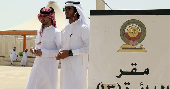 Qatari women win 2 out of 29 seats in municipal council vote