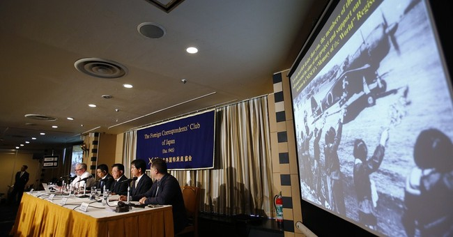 Japan WWII kamikaze base to seek UNESCO 'memory' recognition