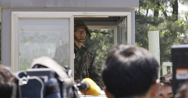 Military: SKorean soldier kills 2, shoots 2 other reservists