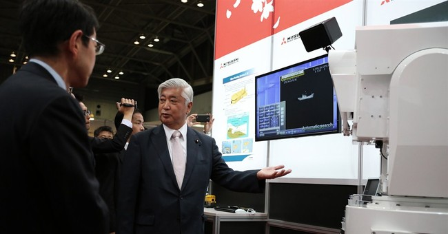 Japan defense export hopes dimmed by latecomer status