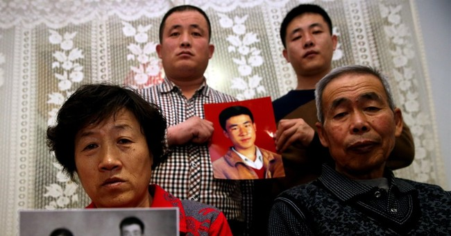 Rights group: China police use torture despite legal reforms
