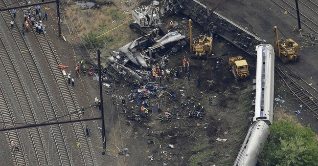 House GOP approves cuts to Amtrak budget despite crash