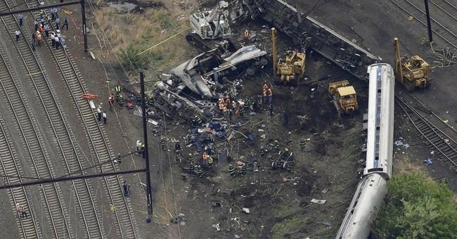 House GOP approves cuts to Amtrak budget despite crash