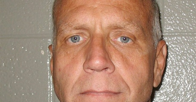 Va. man wrongfully convicted of attempted rape is pardoned