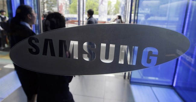 Samsung announces new push into Internet-connected gadgets
