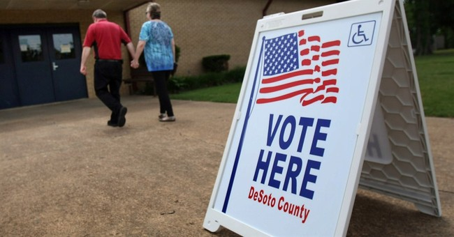 1 Dem, 1 Republican headed to US House runoff in Mississippi