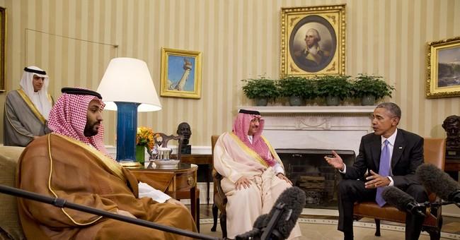 Gulf leaders gather in Washington to push Obama on Iran