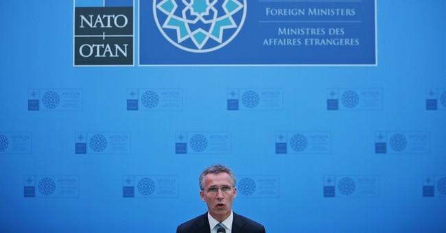 Kerry fills in NATO allies on Putin meeting