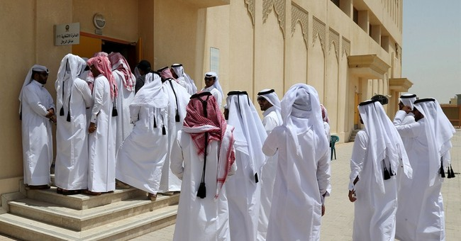 Qatar holds elections for local council, its fifth such vote