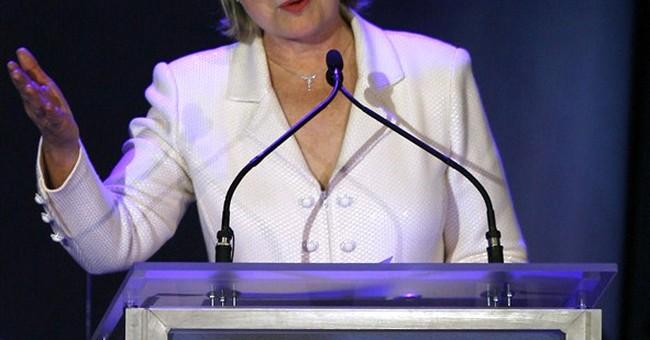 Clinton family foundation raises big money and big questions