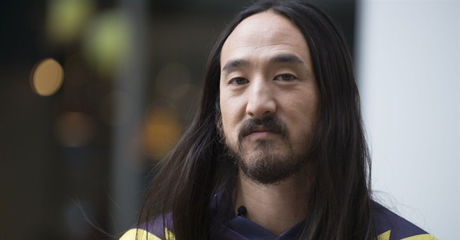 DJ Steve Aoki to undergo surgery, cancels performances